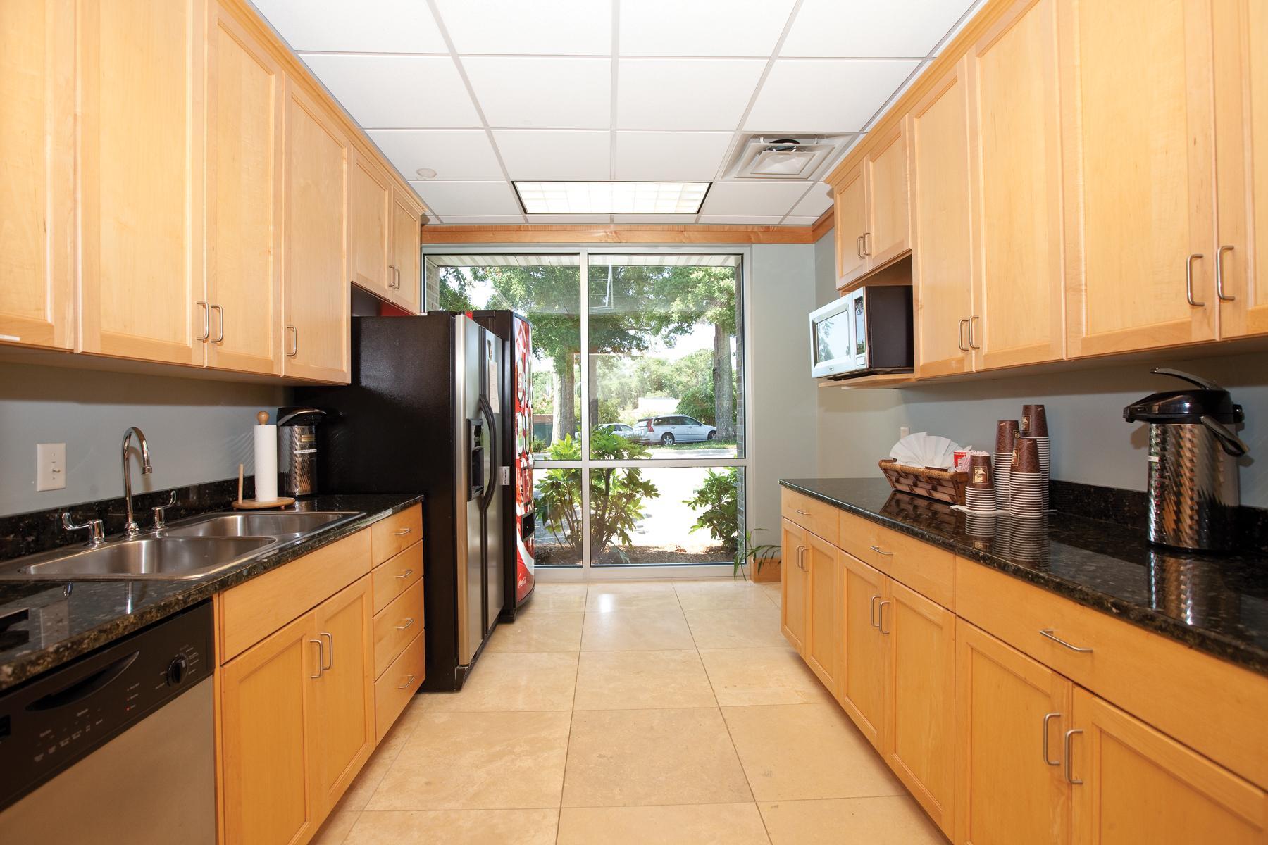 Eastwood Kitchen
